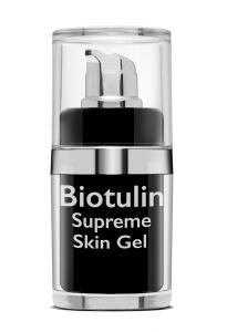 Biotulin Skin Gel - Bio statt Botox