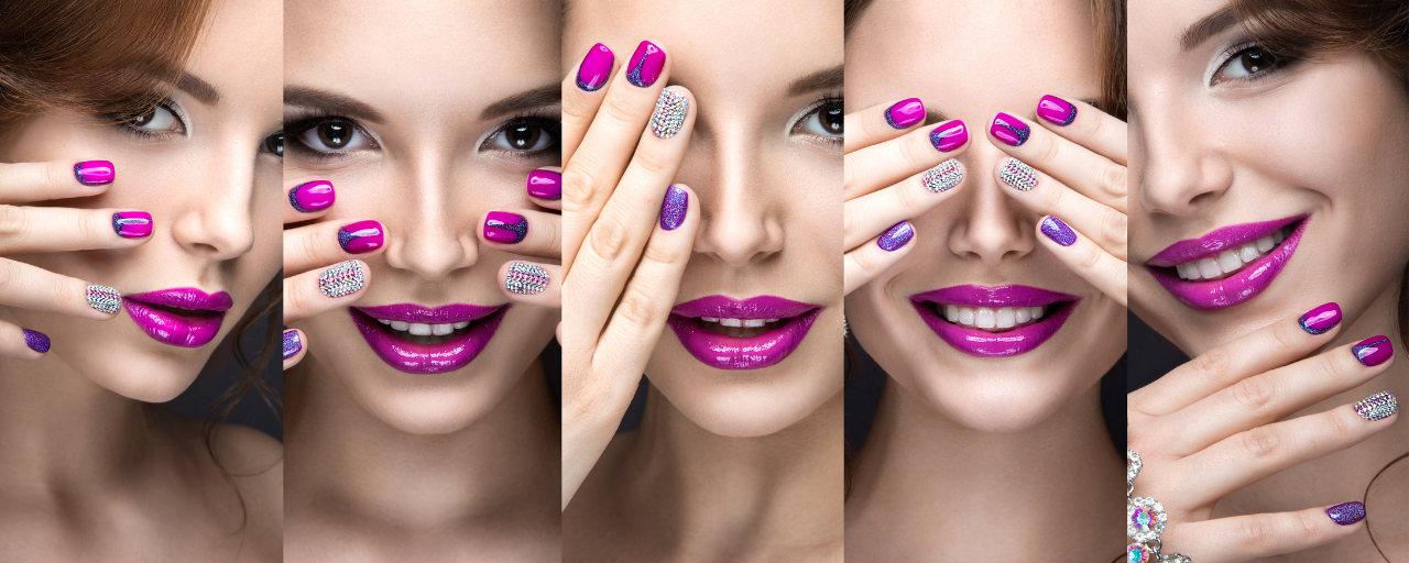UV-Nagellacke Biotulin Schönheitstipp