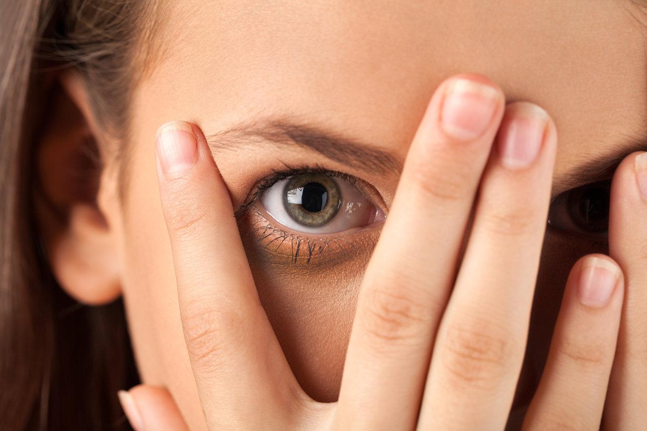 Augenringen Anti Aging für die Augenfältchen