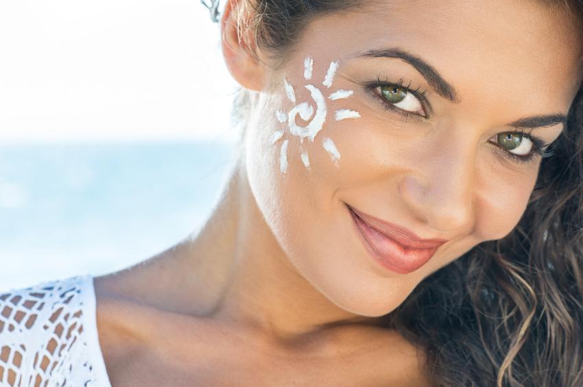 Biotulin Mineralkosmetik mit UV-Sonnenschutz Anti-Falten
