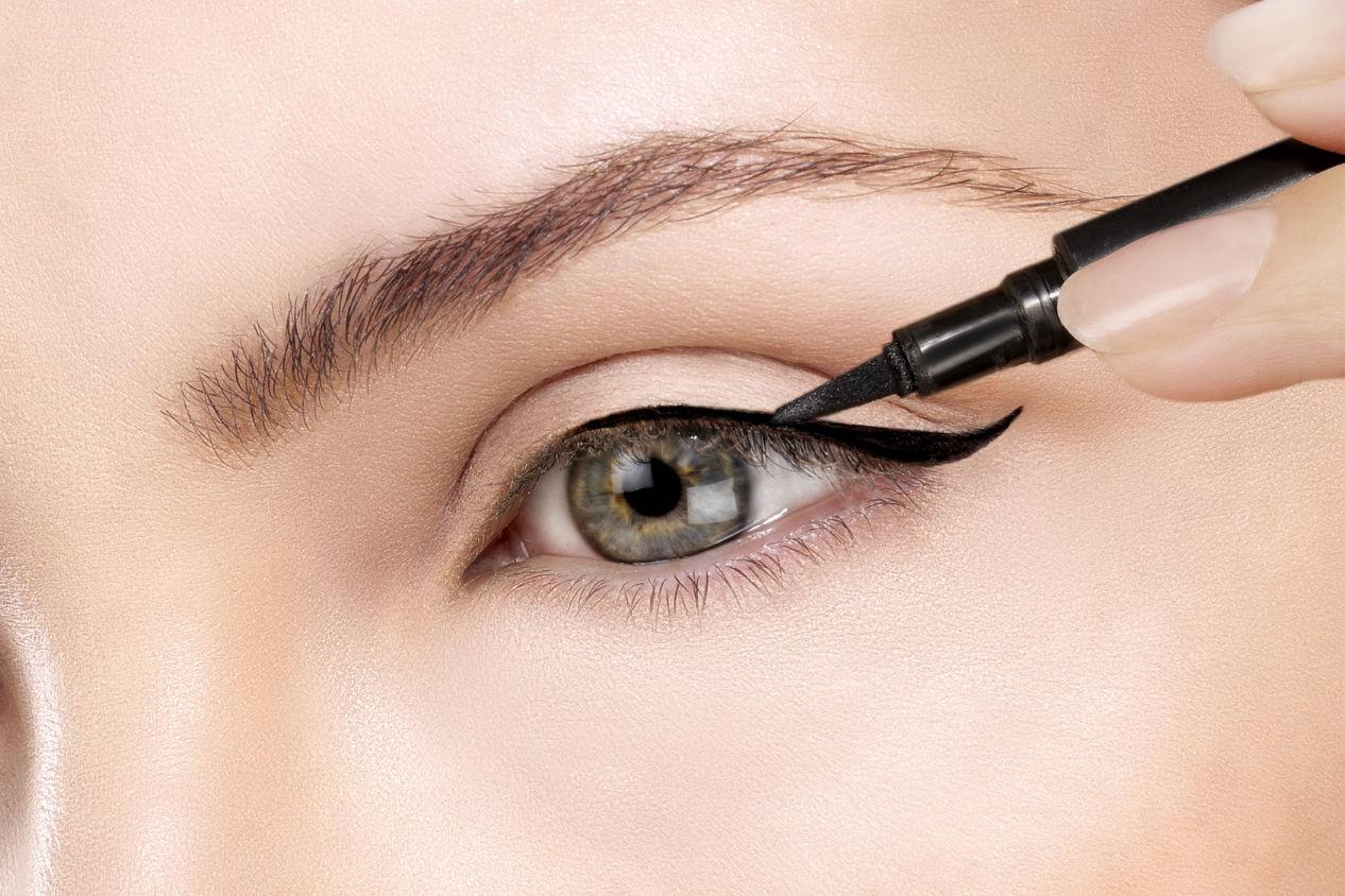 Eyeshadow - Lidschatten richtig auftragen